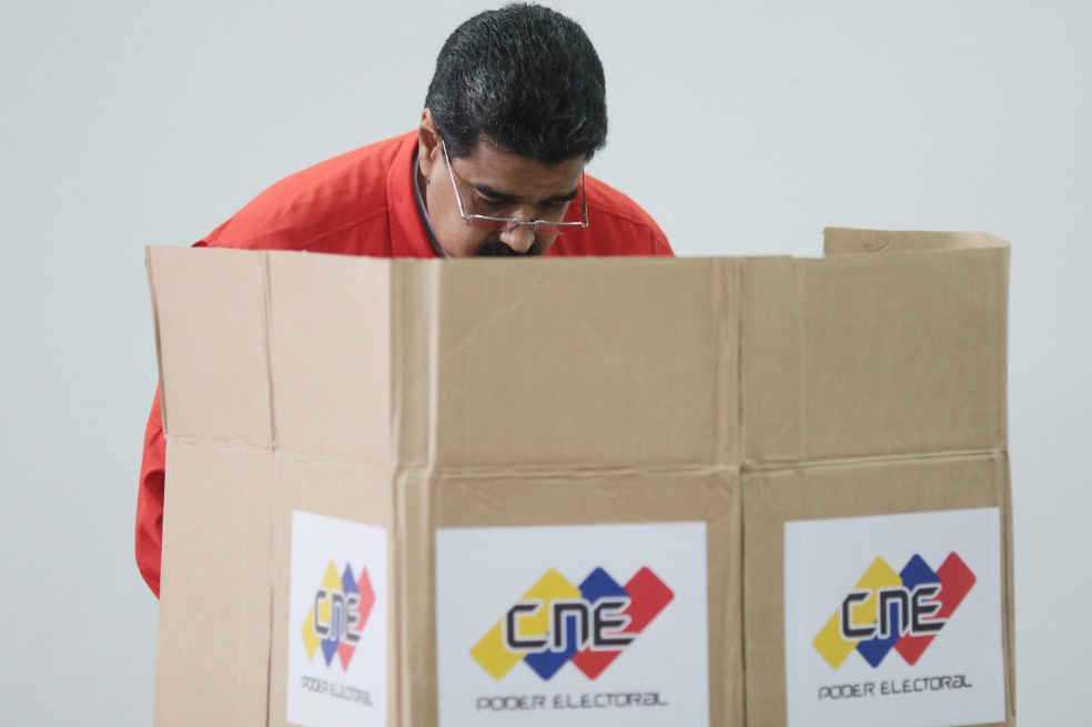 ¿Por qué la promesa de elecciones podría desintegrar la oposición venezolana?