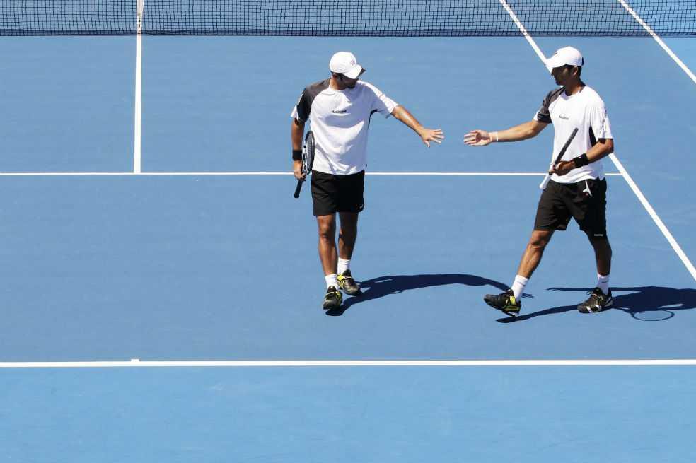 Cabal y Farah avanzaron a semifinales en el ATP 500 de Beijing