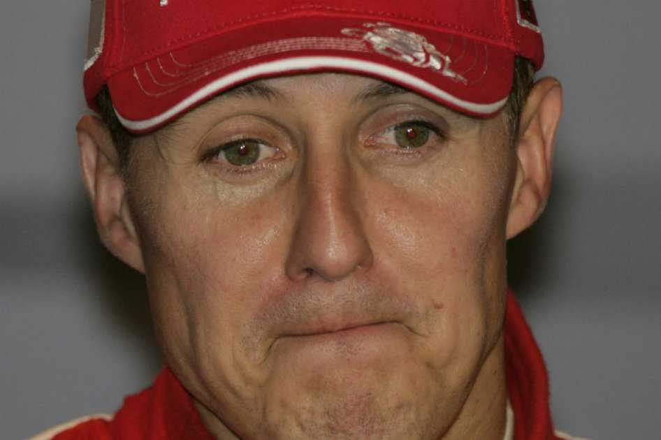 """""""¿Por qué no se dice la verdad?"""": exmánager de Schumacher sobre su estado de salud"""