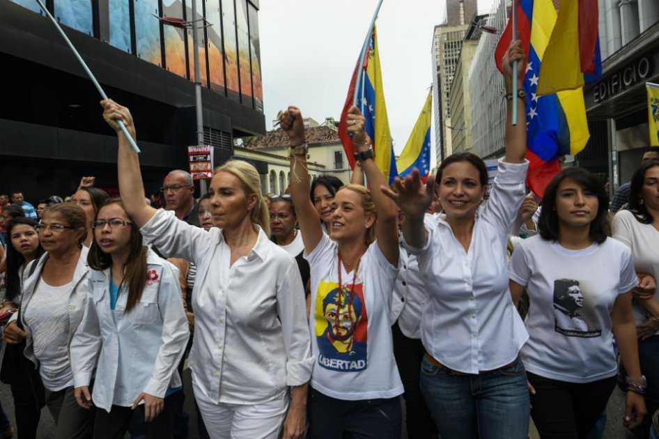 Hoy, en Venezuela: ¿se rompió definitivamente la oposición?