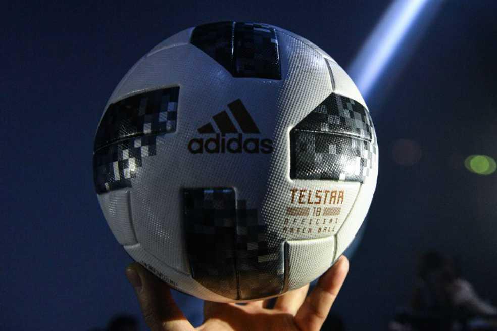 Presentada la pelota del Mundial Rusia 2018