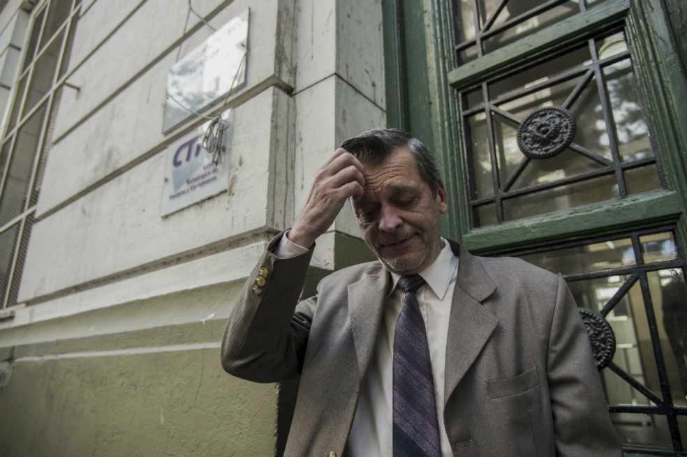 El atentado terrorista en Manhattan tiene destrozado a un profesor argentino