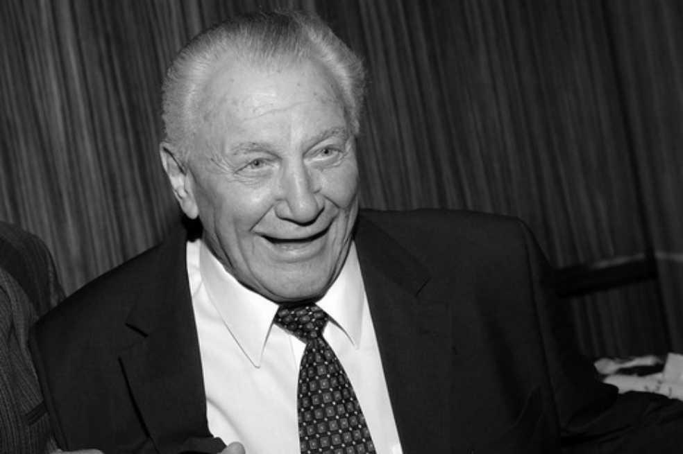 Murió Hans Schäfer, campeón del mundo con Alemania en 1954