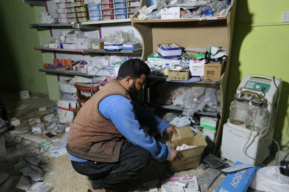 En los países en desarrollo uno de cada diez medicamentos es falsificado o de mala calidad