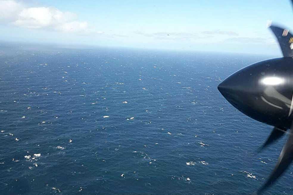 El submarino argentino y otras 3 desapariciones misteriosas