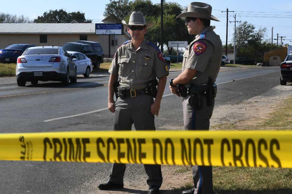 Tres personas muertas deja nuevo tiroteo en EE.UU.