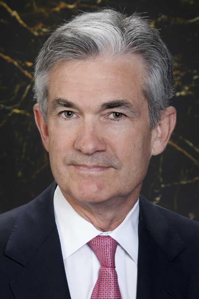 ¿Quién es es el hombre que podría conducir la Reserva Federal de EE.UU?