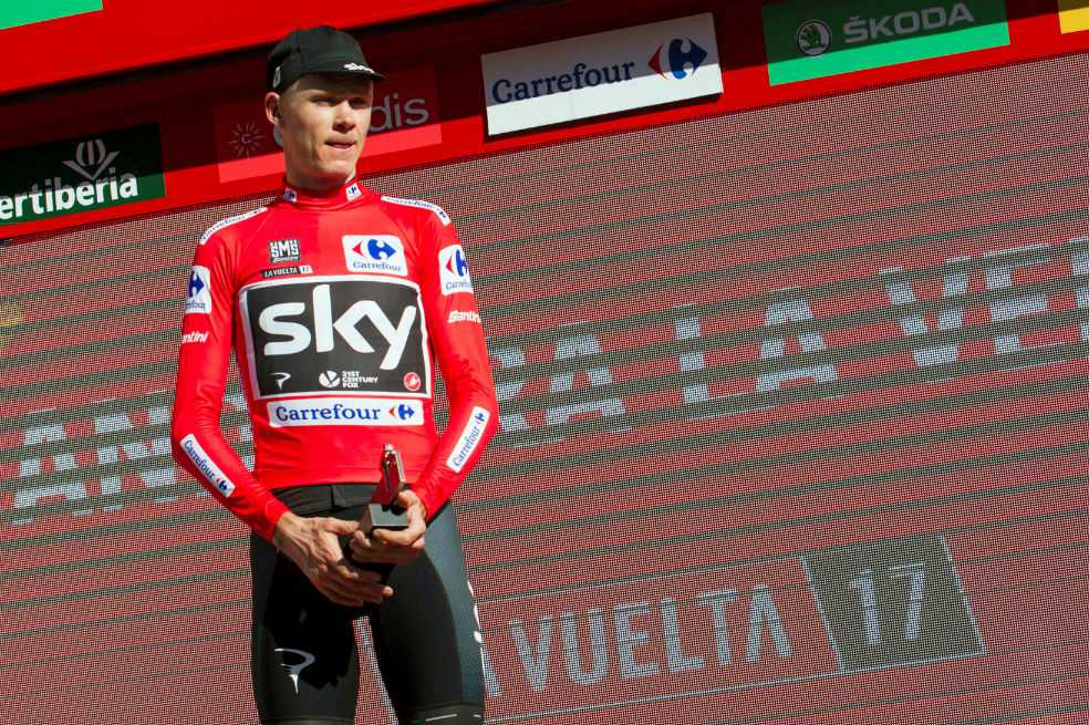 """Crítica de Tony Martin contra Froome y la UCI: """"La credibilidad del ciclismo está en juego"""""""
