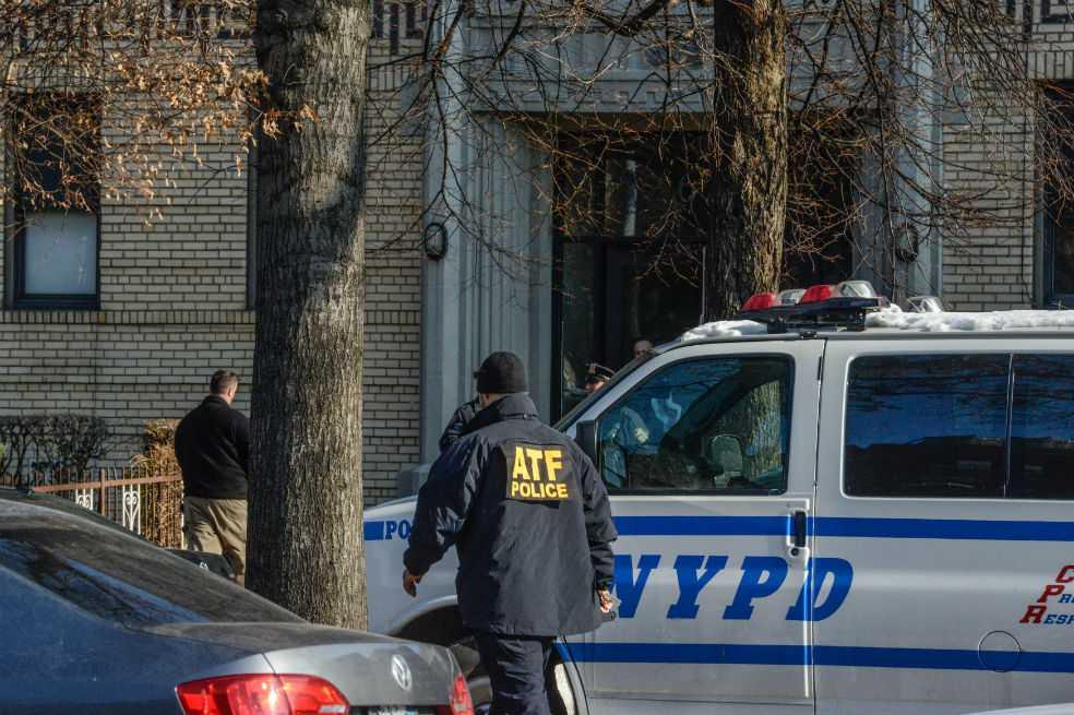 El atentado en Nueva York despierta el miedo a ataques en Navidad