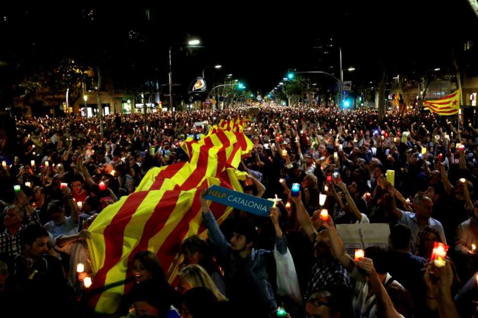 Cataluña, ¿lo peor está por venir?