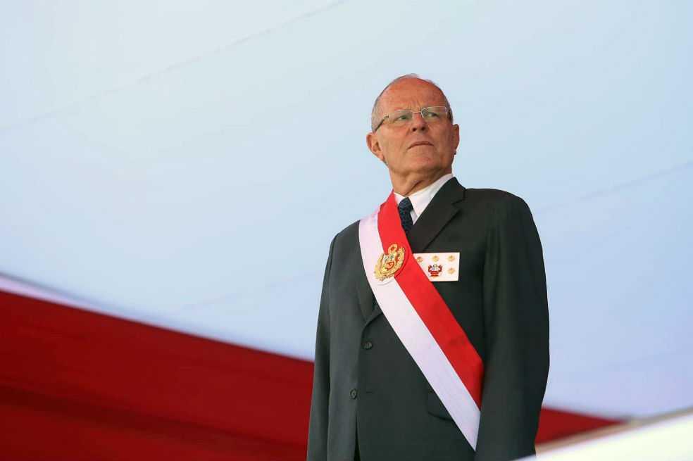 Primeras consecuencias políticas del indulto a Fujimori en Perú