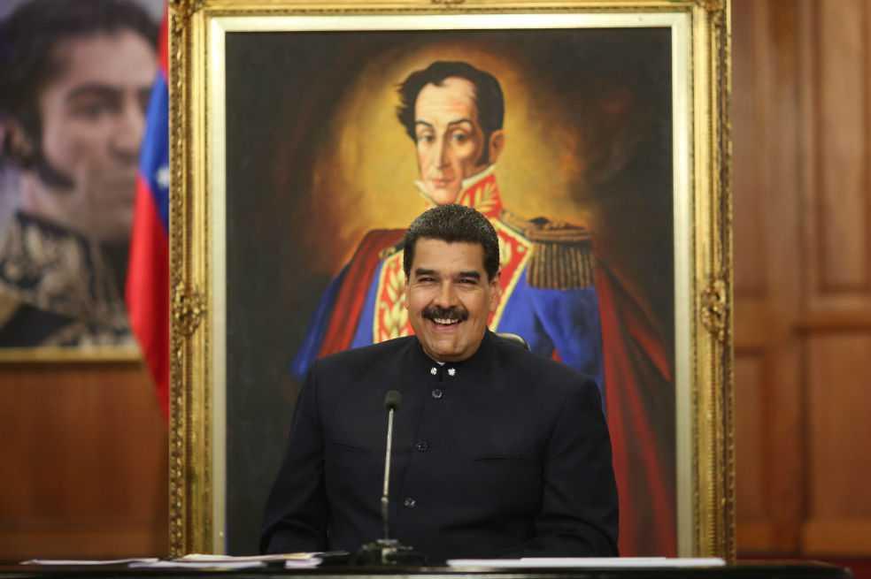 Las fichas claves en el diálogo en Venezuela