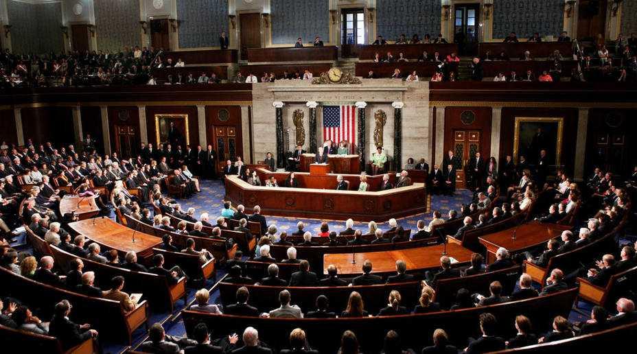 Senado de EE.UU. aprueba la gran reforma fiscal de Donald Trump