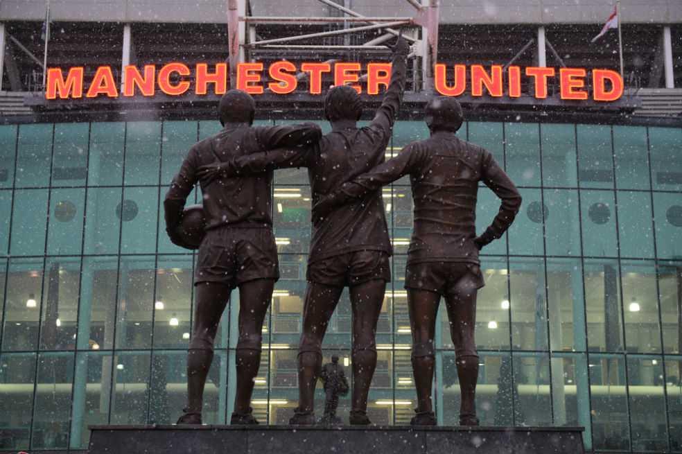 United continúa como el club de fútbol con mayores ingresos del mundo