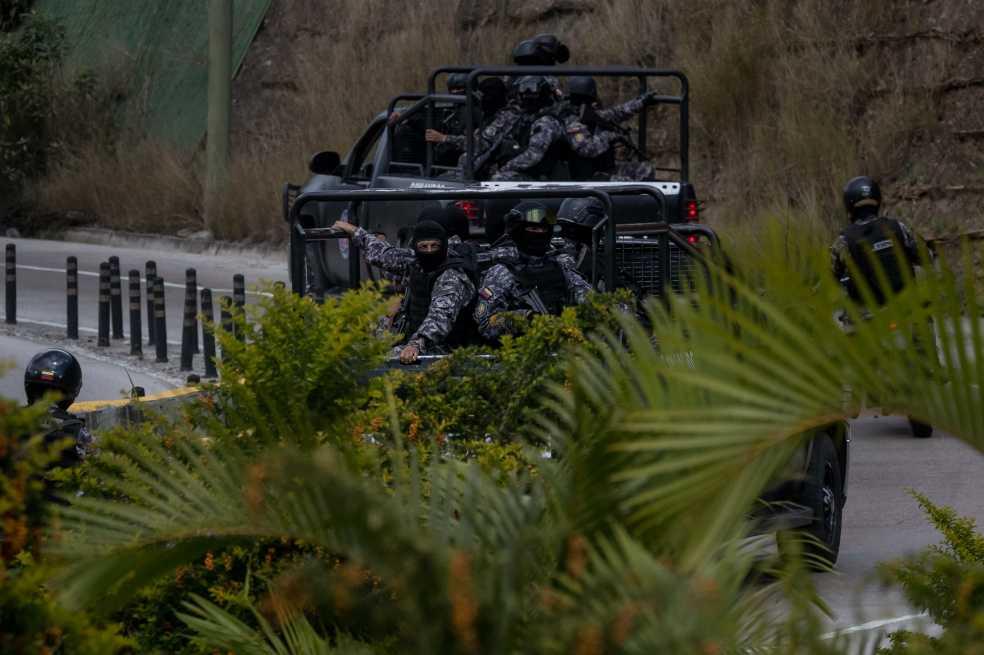 Operativo contra expolicía que se rebeló contra Maduro deja muertos y detenidos