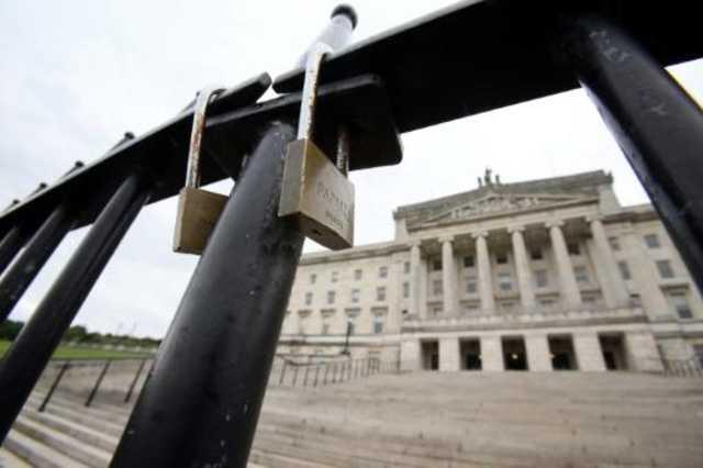 Irlanda del Norte, un año sin gobierno