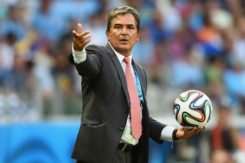 Jorge Luis Pinto sería el reemplazo de Reinaldo Rueda en Flamengo