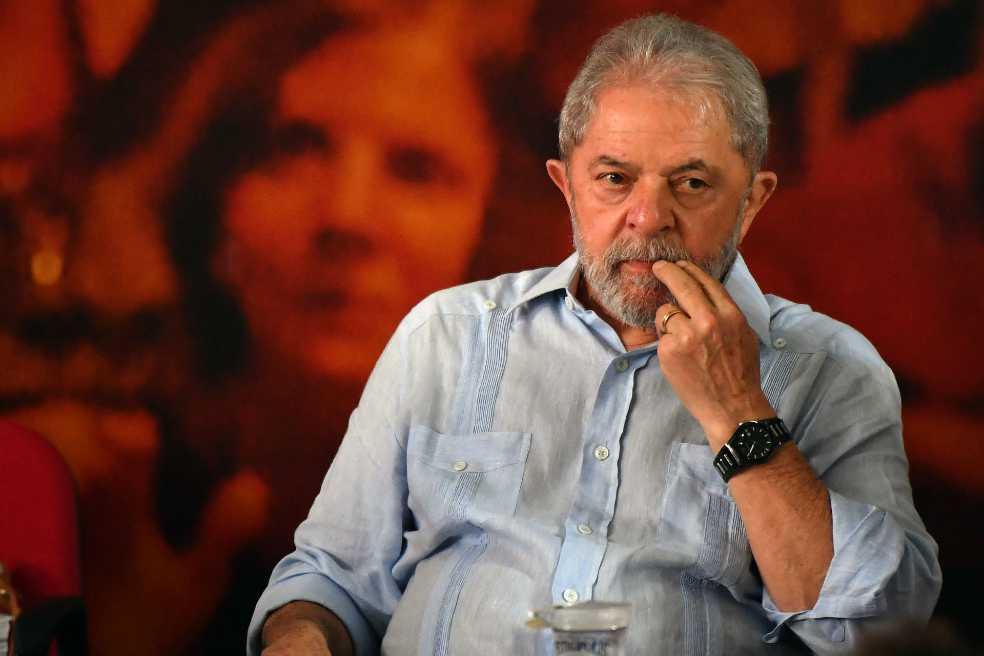 ¿Por qué Luiz Inácio Lula da Silva se quedó sin Pasaporte?