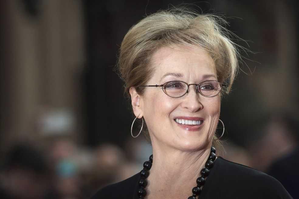Meryl Streep reclama a Melania e Ivanka Trump por su silencio ante casos de acoso