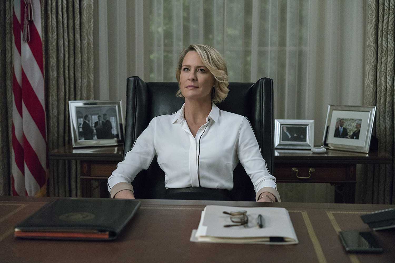 «House of Cards» retoma el rodaje de su última temporada