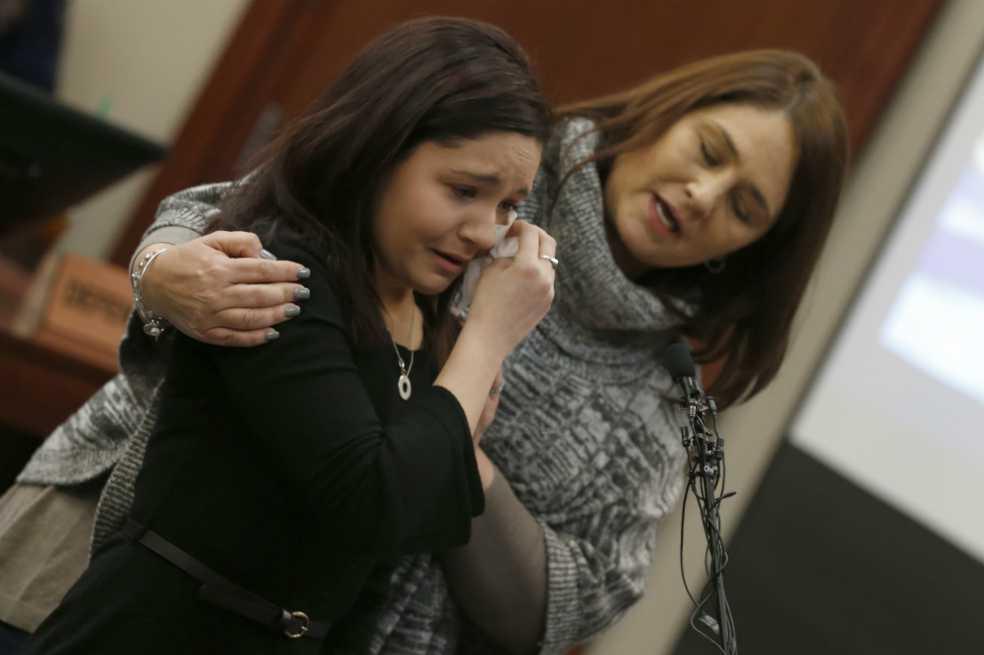 Lo que dijeron las víctimas del abusador sexual en serie Larry Nassar