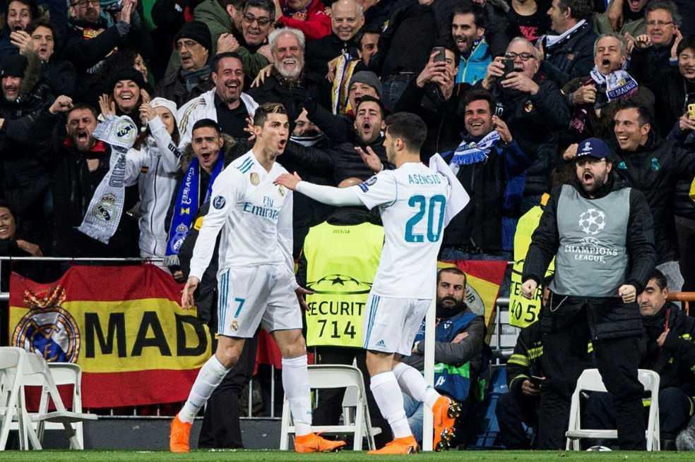 '¡Siiiiiiiuuuu!': La prensa española se rinde al Real Madrid y a Ronaldo