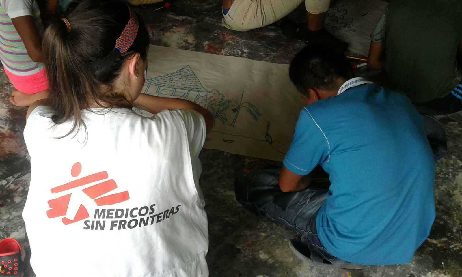 Médicos Sin Fronteras reconoce 24 casos de acoso o abuso sexual