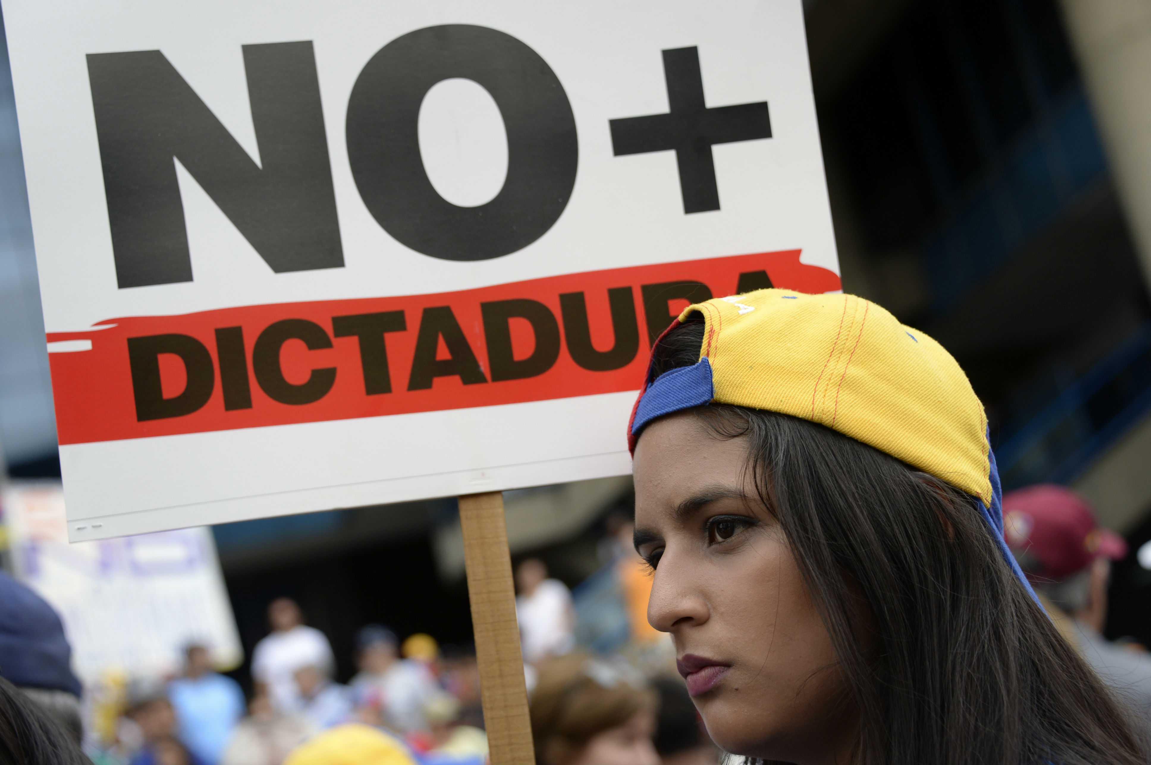 La OEA instó a Venezuela a postergar elecciones presidenciales de abril