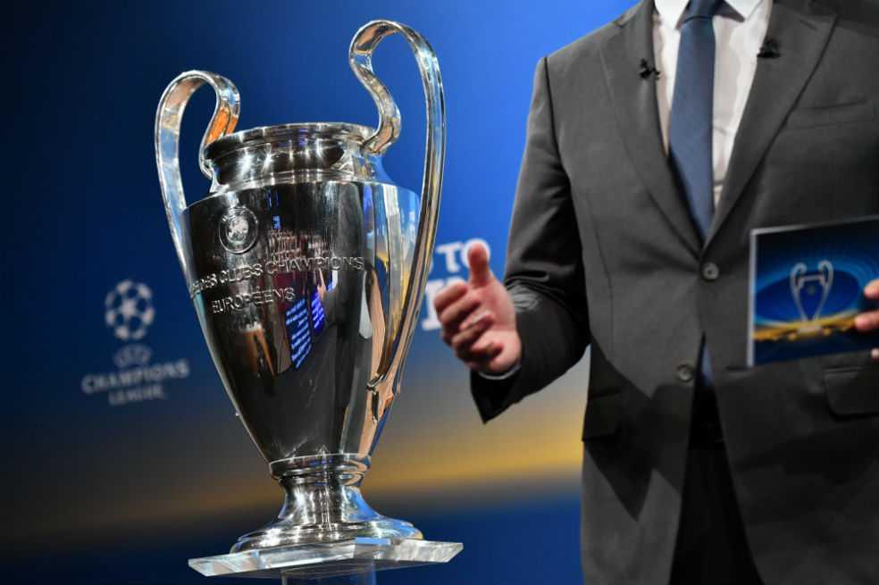 Barcelona, Real Madrid, Bayern y City: Los favoritos se evitan en el sorteo de Champions