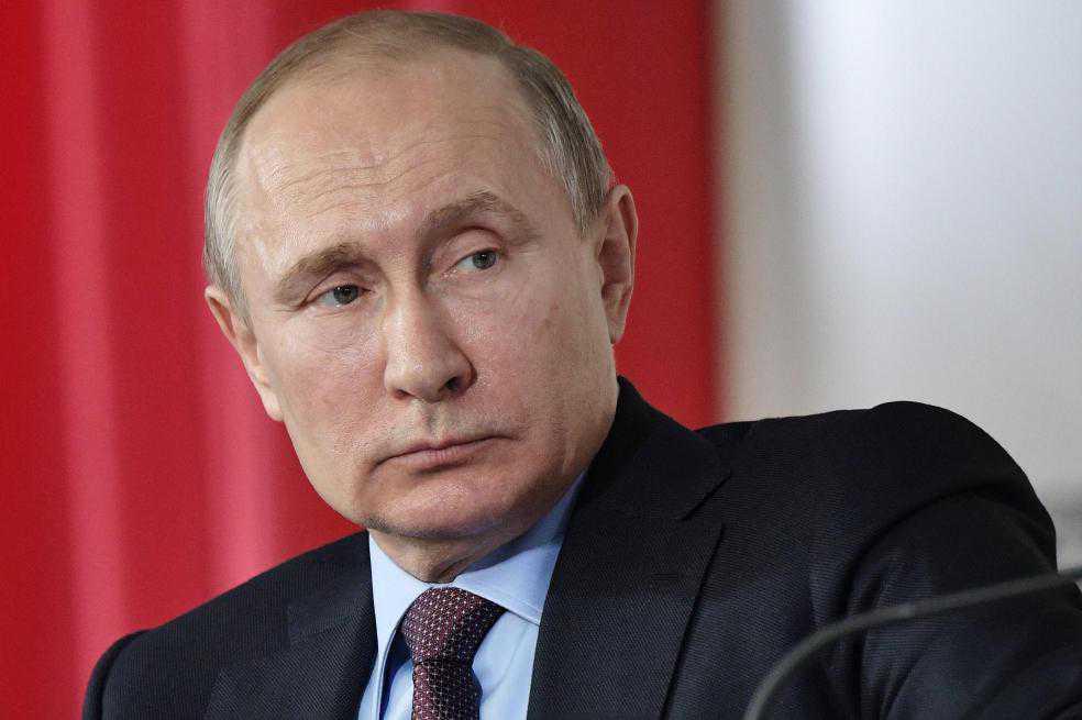 Descifrando a Putin: el enigmático líder de Rusia