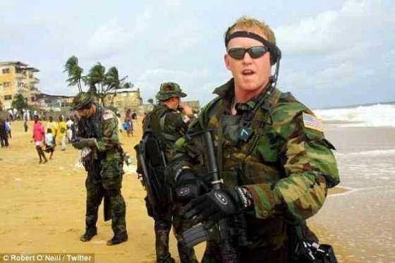 Habla el francotirador que mató a Bin Laden: «eliminé una amenaza»