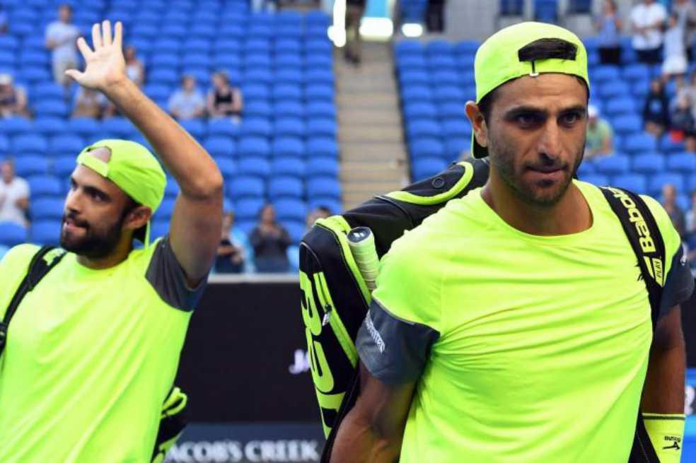 Juan Sebastián Cabal y Robert Farah debutarán este viernes en el Masters de Miami