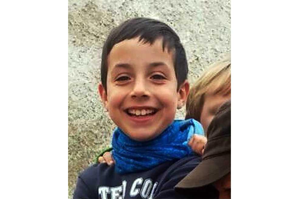 Gabriel, el niño asesinado cuyo caso conmociona a España
