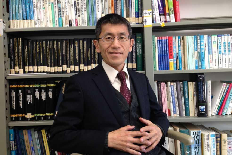«El problema más serio de Japón no es Corea sino la baja natalidad»: Hiro Katsumata