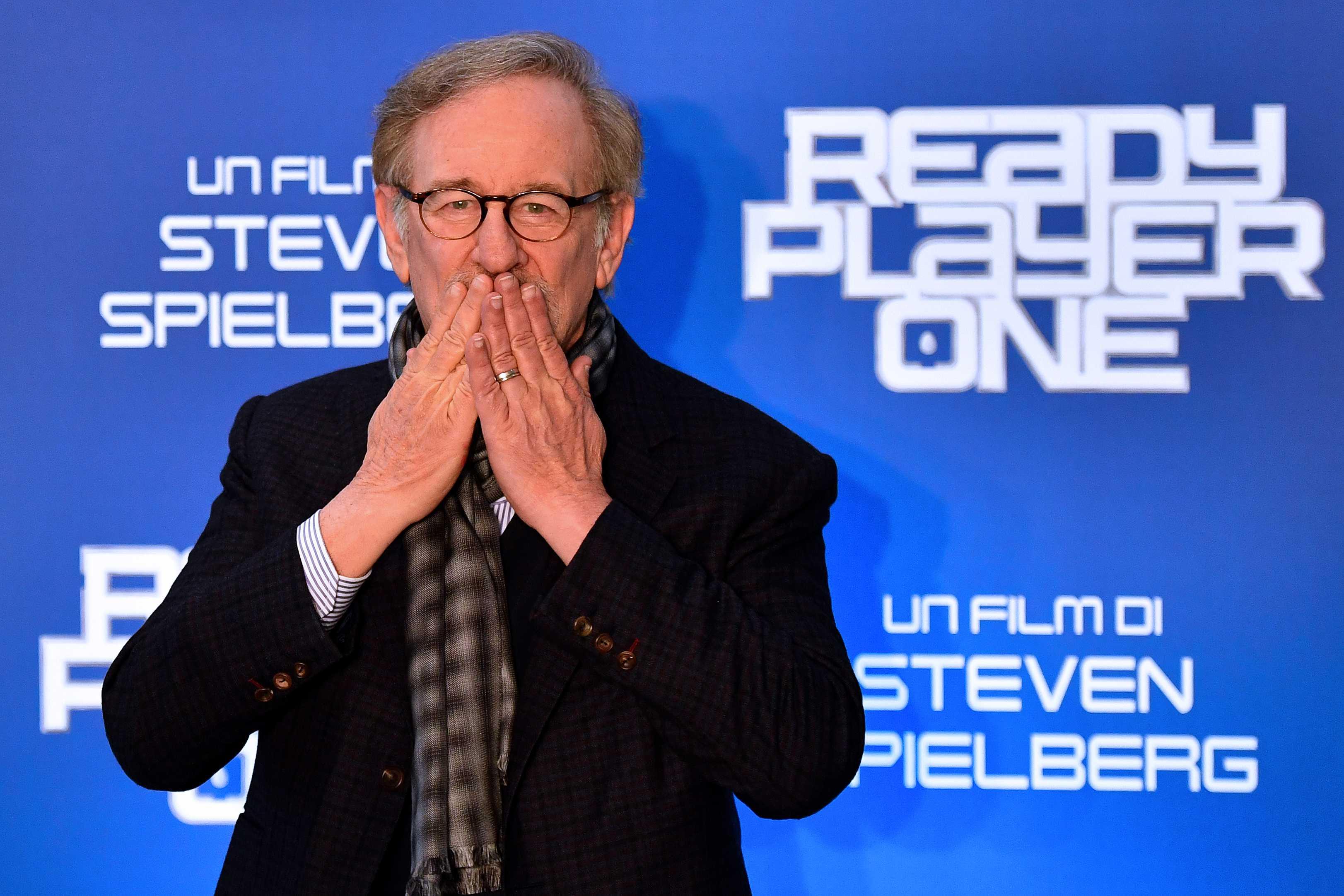 Steven Spielberg logra el récord de US$ 10.000 millones en taquilla mundial