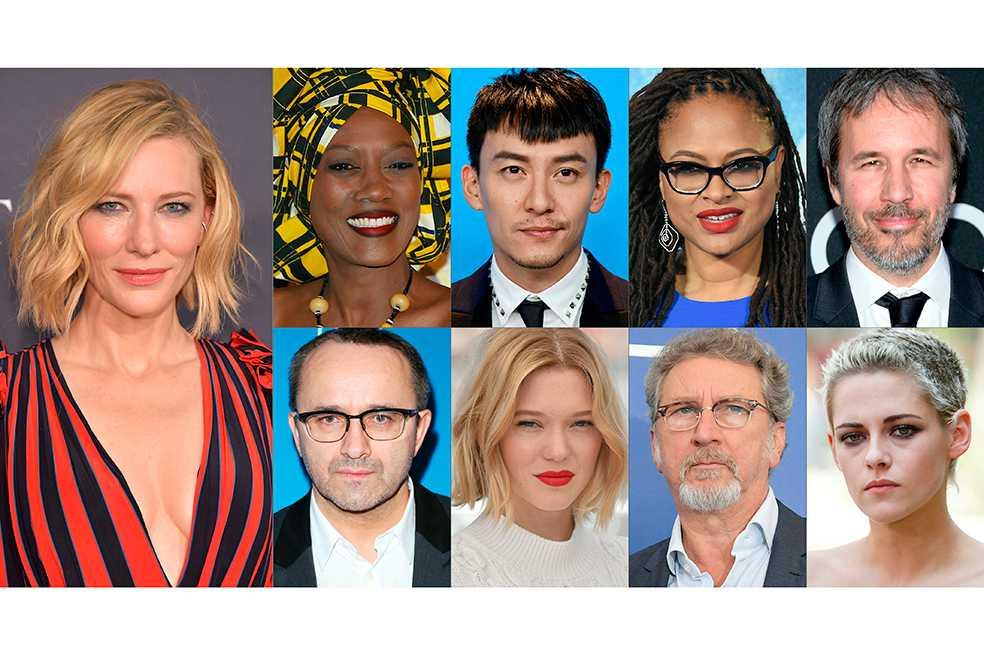 Festival de Cannes 2018 apuesta por jurado mayoritariamente femenino