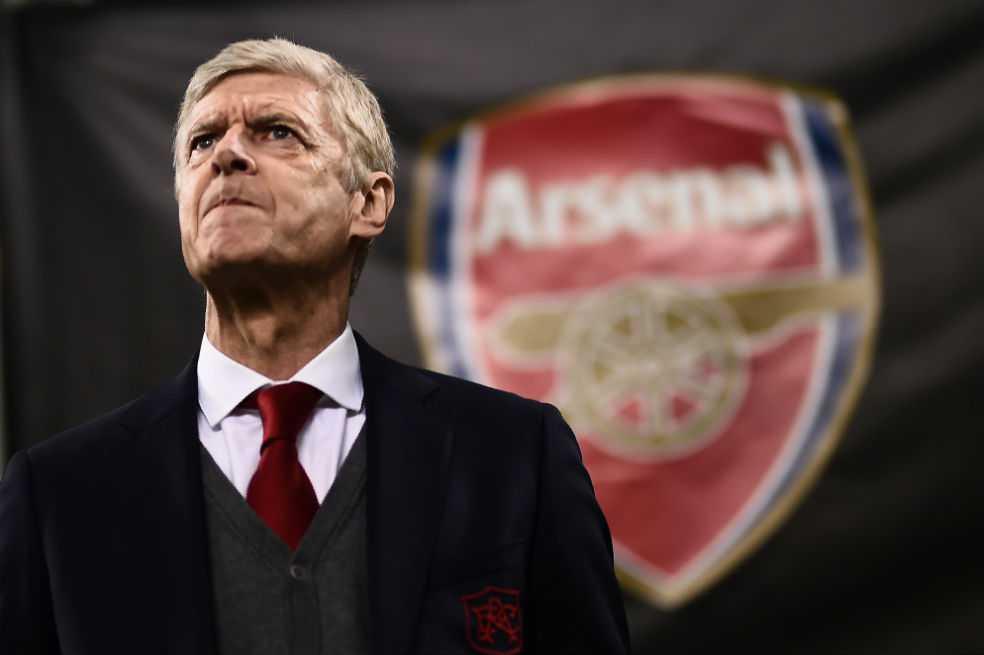 Arsene Wenger dejará el Arsenal a final temporada