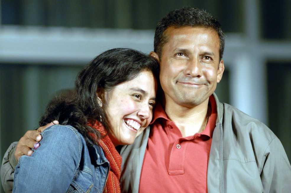 Tribunal ordena en Perú liberar a expresidente Humala y su esposa