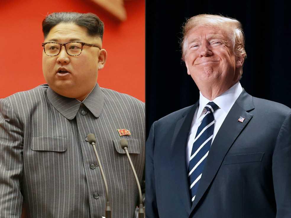 ¿Dónde ocurrirá el histórico encuentro entre Trump y Kim Jong Un?