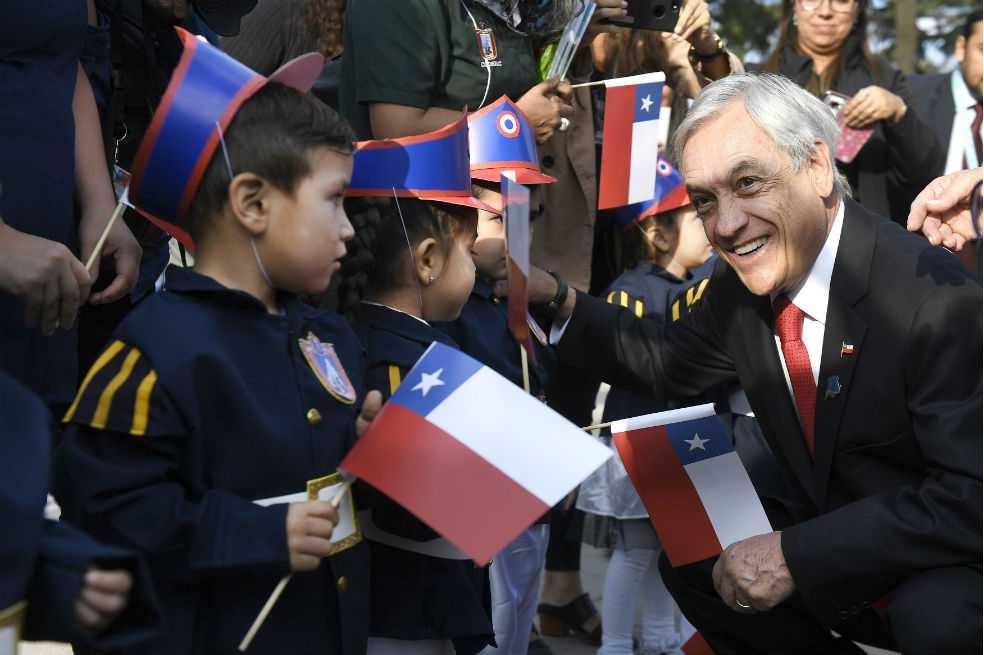 Chile otorgará visa de «responsabilidad democrática» a inmigrantes venezolanos