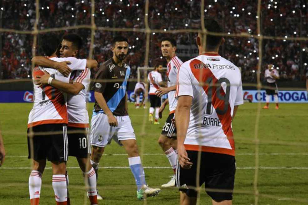 Abuso sexual a juveniles en Argentina: denuncian casos en River Plate