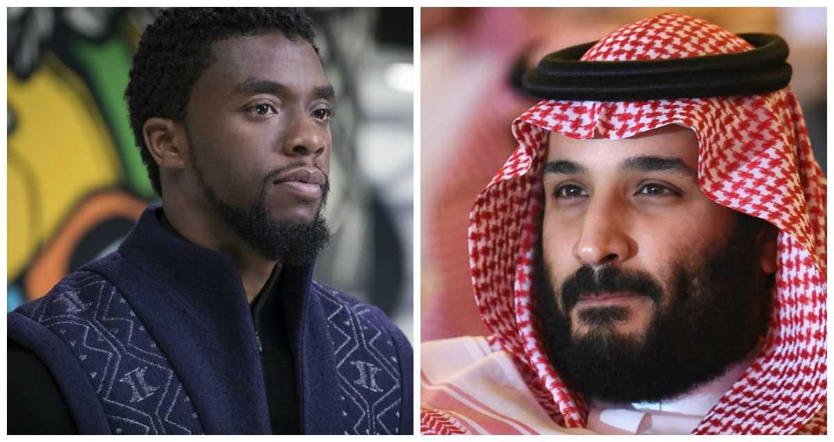 Los príncipes que, 35 años después, le regresaron el cine a Arabia Saudita