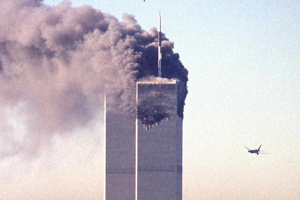 Capturado un sospechoso de haber participado en el atentando del 11 de septiembre de 2001