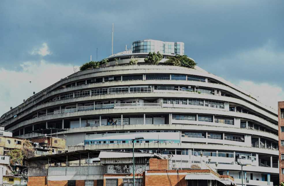 Terminó la revuelta en los calabozos del servicio de inteligencia de Venezuela
