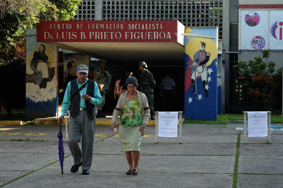 Estados Unidos impone duras sanciones a Venezuela, ¿peor para los ciudadanos?