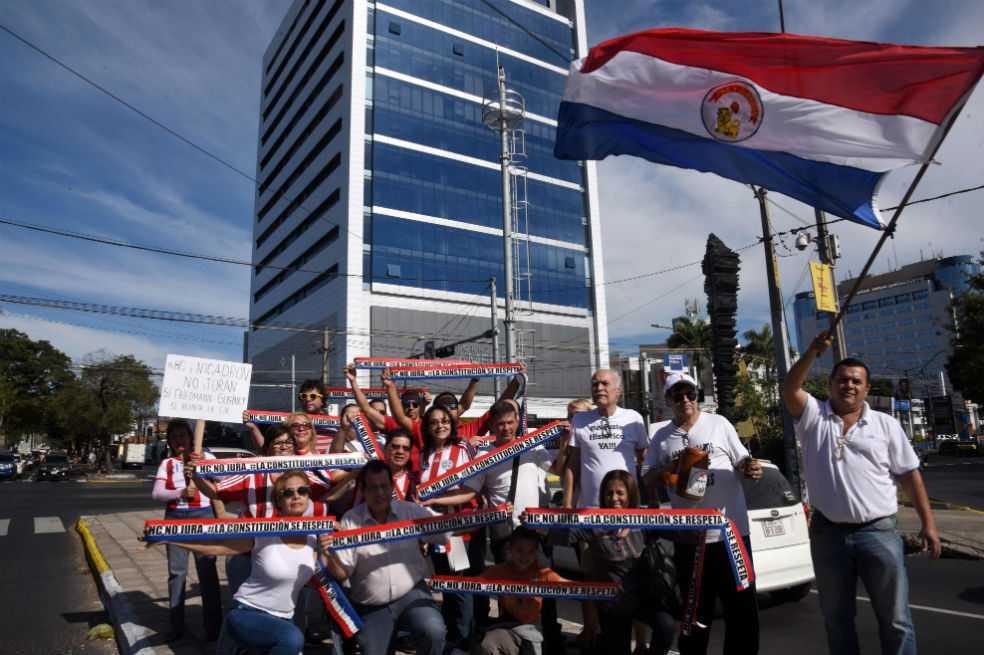 Presidente de Paraguay retira su renuncia, ¿qué pasó?