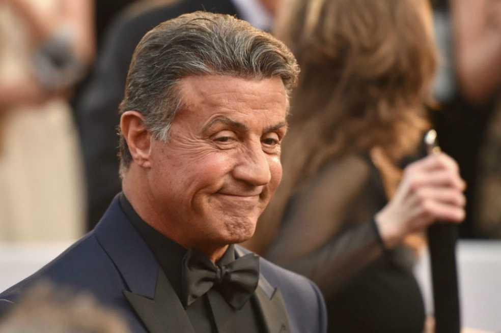 Sylvester Stallone es investigado por agresión sexual