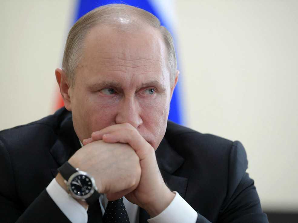 Putin ordenó abrir Chijany, la ciudad donde se fabricó el agente nervioso Novichok