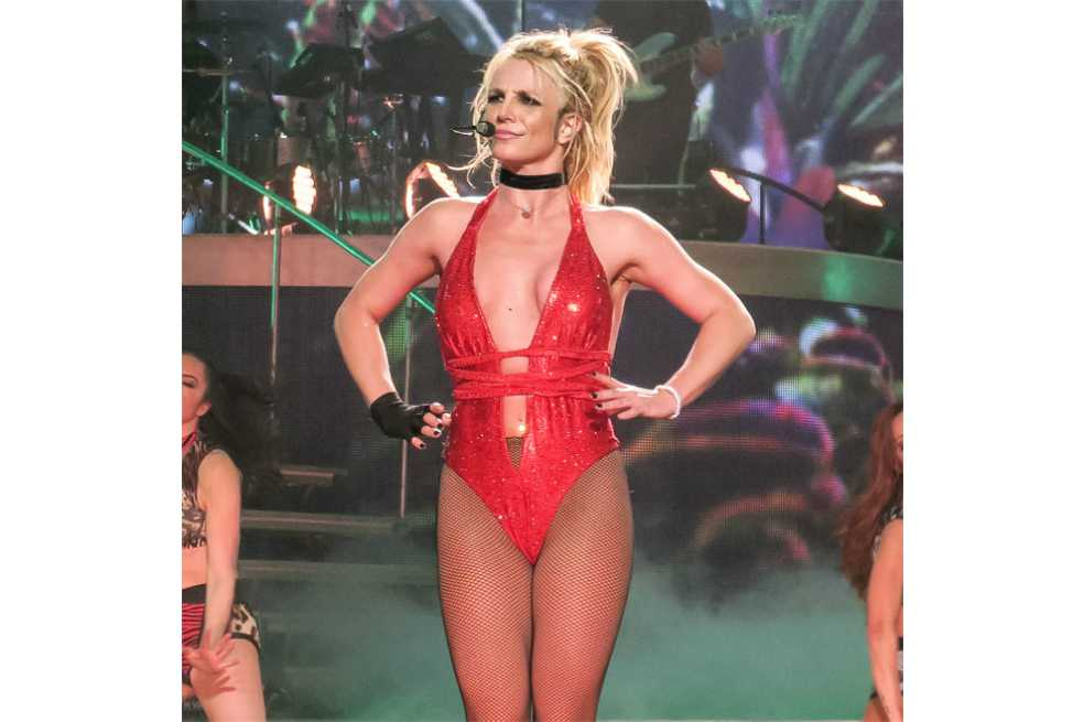La dieta de Britney Spears en gira: no a la ternera, pero sí a la «cajita feliz»