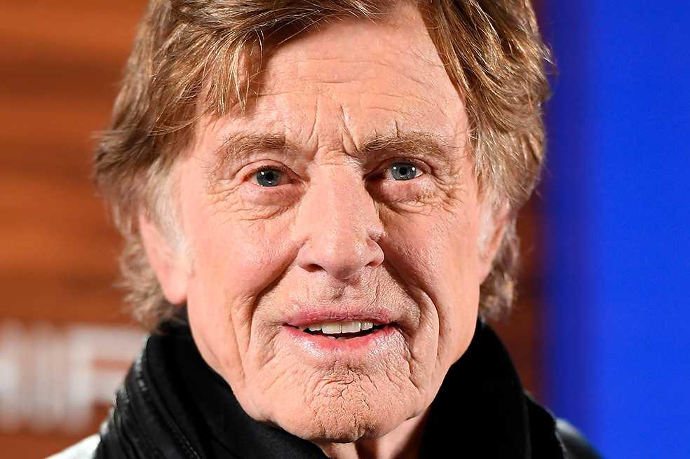 Robert Redford, a los 81 años, se retira de la actuación